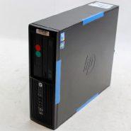 مینی کیس HP مدل 8000