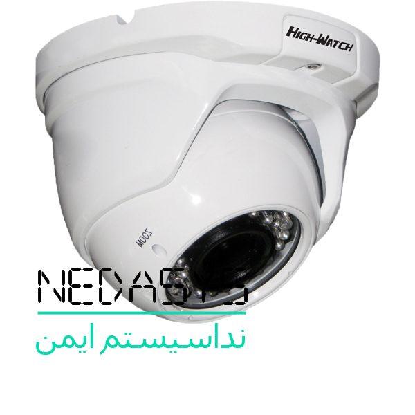 دوربین مداربسته High Watch مدل HW-340HVD