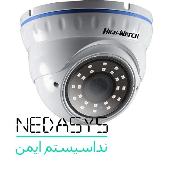 دوربین مداربسته High Watch مدل HW-AD120VD