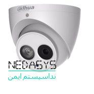 دوربین مداربسته Dahua مدل IPC-HDW4431EP-AS-H
