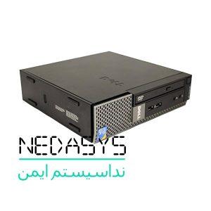 کیس استوک مدل Dell Optiplex 780