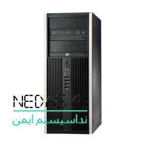 کیس استوک  HP I5 2400