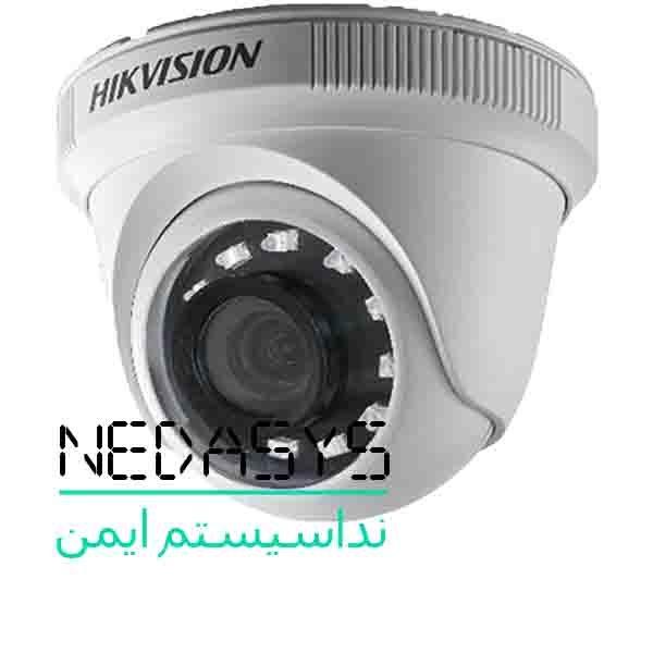 دوربین مداربسته هایک ویژن مدل DS-2CE56D0T-IPF