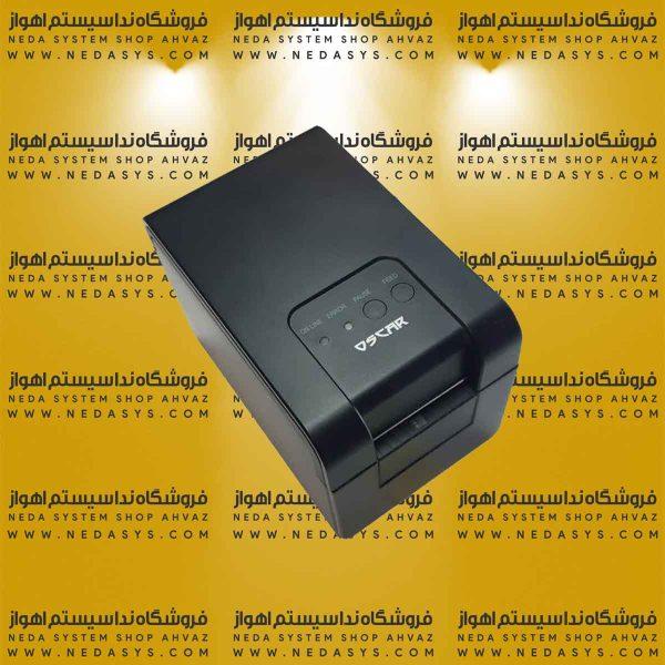 فیش پرینتر و لیبل پرینتر حرارتی دوکاره اسکار مدل OSCAR POS58L