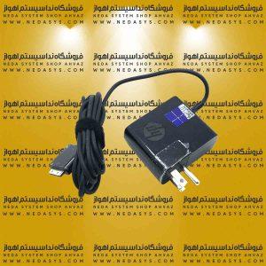 شارژر (آدابتور) اورجینال تبلت hp elitepad 900, 1000