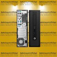مینی کیس HP I5 نسل 6 مدل HP 800g2 قدرتمند و متفاوت